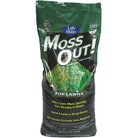 Central Garden - Lilly Miller Moss Out Lawn Granules - 20 Pound