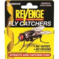 Bonide Products - Revenge Fly Catcher--4 Pack