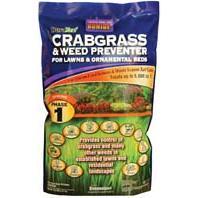 Bonide Products - Crabgrass Preventer Without Fertilizer - 5000 Sq Ft
