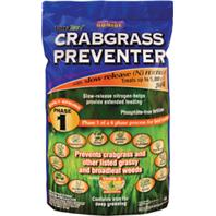 Bonide Products - Crabgrass Preventer With Fertilizer--5000 Sq. Feet