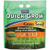 Bonide Products - Quick Grow Grass Seed--7 Pound