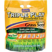 Bonide Products - Triple Rye Grass Seed--7 Pound