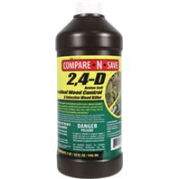 Ragan And Massey - Compare N Save 2,4D Amine Broadleaf Weed Killer - 32 Ounce