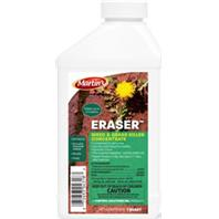 Control Solutions - Weed And Grass Killer Concentrate Plus Surfactant - 1 Quart