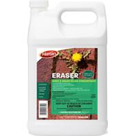 Control Solutions - Weed And Grass Killer Concentrate Plus Surfactant - 1 Gallon