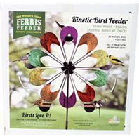Exhart - Ferris Feeder Coney Island