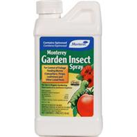 Monterey -Monterey Garden Insect Spray Concentrate-16 Ounce