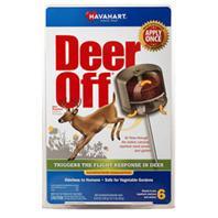 Senoret - Deer Off Deer Repellent