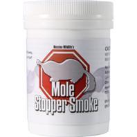 Messinas - Mole And Vole Stopper Smoker