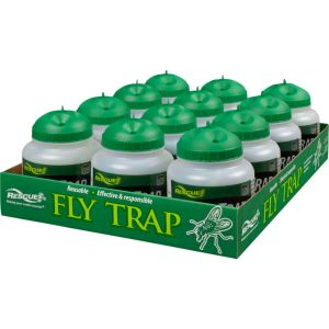 Sterling International Rescue - Fly Trap Reusable