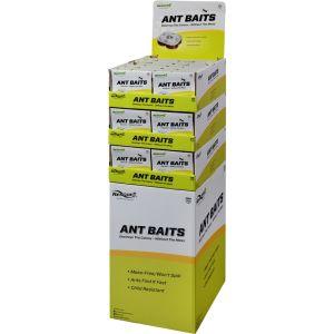 Sterling International Rescue - Ant Bait Floor Display - 6 Pack