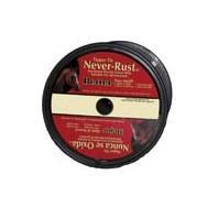 Dare Products Inc-Never Rust Aluminum Wire-Silver-16Gal X 1/4 Mi