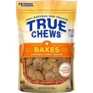 Tyson Pet Products - True Chews Bakes Tummy Health - Chicken - 8 Oz