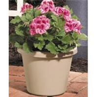 Myers Industries L&Ggroup - Classic Pot - Clay - 10 Inch