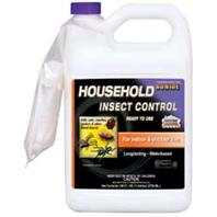 Bonide Products - Household Insect Control Ready To Use--1 Gallon