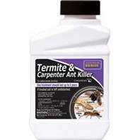 Bonide Products - Termite & Carpenter Ant Killer Concentrate--1 Pint