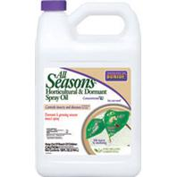 Bonide Products - All Seasons Horticultural Oil Spray Concentrate--1 Gallon