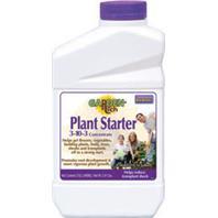 Bonide Products  - Plant Starter Solution 3-10-3 Concentrate--1 Quart