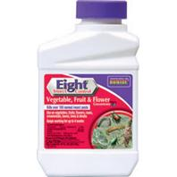 Bonide Products - Eight Vegetable Fruit Flower Concentrate--1 Pint