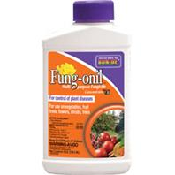 Bonide Products  - Fung-Onil Multi-Purpose Fungicide Concentrate--8 Ounce