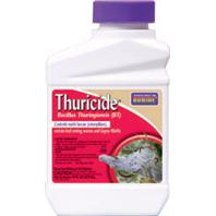Bonide Products - Thuricide Bacillus Thuringiensis Insect Cntrl Conc--1 Pint