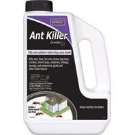 Bonide Products - Ant Killer Granules--4 Pound