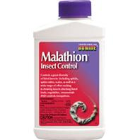 Bonide Products - Malathion Insect Control Concentrate--8 Ounce