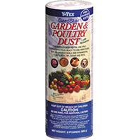 Durvet - Gardstar Garden And Poultry Dust - 2 Pound