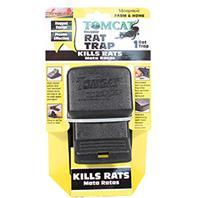 Motomco - Tomcat Reusable Rat Trap-1 Trap