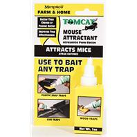 Motomco - Tomcat Mouse Attractant-1 Ounce