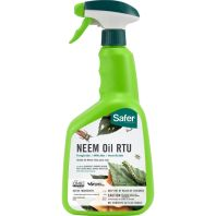 Woodstream Lawn & Grdn - Safer Neem Oil Ready To Use - 32 Ounce