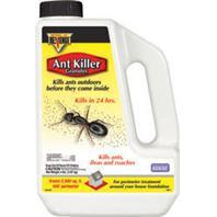 Bonide Products - Revenge Ant Killer Granules--4 Pound