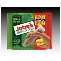 Easy Gardener - Jobes Fertilizer Spikes For Trees & Shrubs-5 Pack