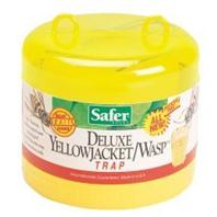 Woodstream Lawn & Garden - Safer Deluxe Yellowjacket/Wasp Trap