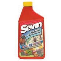 Gulf Stream Home & Garden - Gardentech Sevin Concentrate Bug Killer - 1 Pint