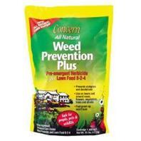 Woodstream Lawn & Garden - Concern Weed Prevention Plus Herbicide--25 Pound
