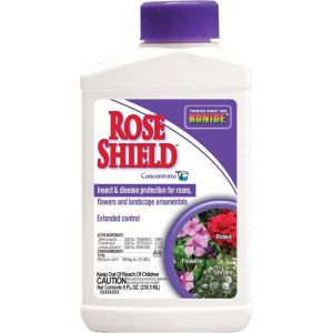 Bonide Products - Rose Shield Concentrate - 8 oz