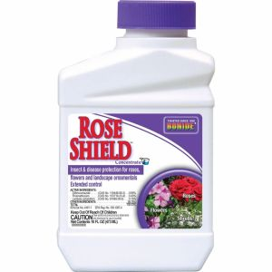 Bonide Products - Rose Shield Concentrate - 16 oz