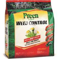 Greenview - Preen Lawn Weed Control Granules - 5000 Sq Ft