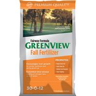 Greenview - Greenview Fairway Formula Fall Fertlizer 30-0-12 - 10000 Sq Ft
