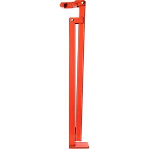 Garden Zone - Post Puller - Orange