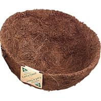 Panacea  - Basket Shaped Coco Liner In Display Carton-14 Inch