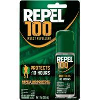 Spectracide - 100 Insect Repellant Pump Spray - 1Oz