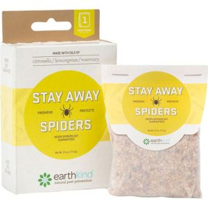 Earth-Kind - Stay Away Spider