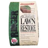 Woodstream Lawn & Garden - Ringer All Natural Lawn Restore--25 Pound