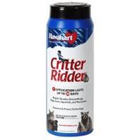 Woodstream Lawn & Garden - Havahart Critter Ridder Granular Animal Repellent--120 Sqare Foot
