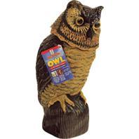 Easy Gardener - Garden Defense Action Owl