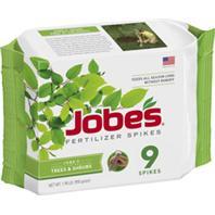 Easy Gardener - Jobes Tree Fertilizer Spikes-9 Pack