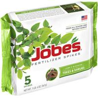 Easy Gardener - Jobes Bulk Tree Stakes-5/Bag