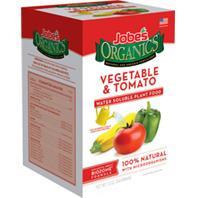 Easy Gardener - Water Solubles Jobes Veg/Tomato Plant Food-10 Ounce